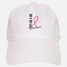 Licensed Fight Like a Girl 7.1 Baseball Baseball Cap