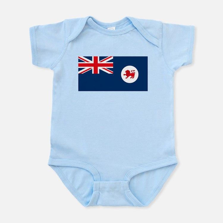 Tasmania Flag Infant Creeper