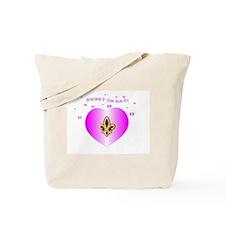 Unique Saint valentine's day Tote Bag