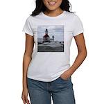 St. Joseph Lighthouse Women's T-Shirt