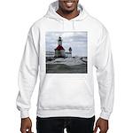 St. Joseph Lighthouse Hooded Sweatshirt