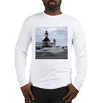 St. Joseph Lighthouse Long Sleeve T-Shirt