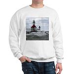 St. Joseph Lighthouse Sweatshirt
