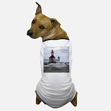 St. Joseph Lighthouse Dog T-Shirt