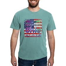 War Mom T-Shirt
