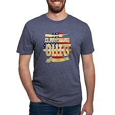 Craic Head T-shirt Thermos can cooler