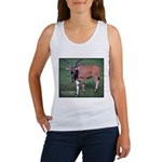 Eland Antelope Photo Women's Tank Top
