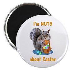 """Easter 2.25"""" Magnet (10 pack)"""