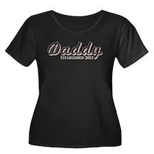 Daddy Established 2011 T
