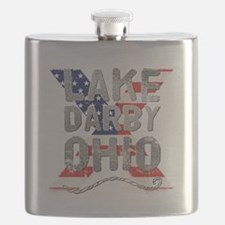 Volleyball: Pass Set Spike Thermos can cooler