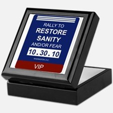 Cool Restore sanity Keepsake Box