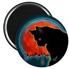 Blood Red Moonn2: Magnet