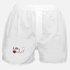 Life Boxer Shorts