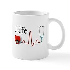 Life Small Mug