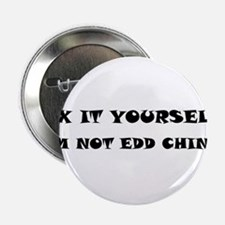 "Cute China 2.25"" Button (100 pack)"