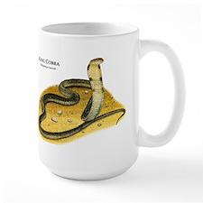 King Cobra Mug