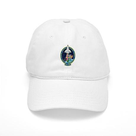 STS 116 Launch Crew Cap