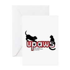 Funny Logo Greeting Card