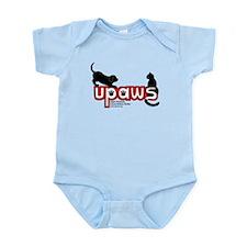 Cute Logo Infant Bodysuit