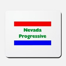 Nevada Progressive Mousepad