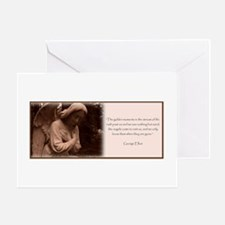 Angel Quote Greeting Card