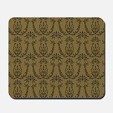Classic Baroque Pattern Mousepad
