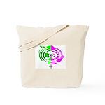 Diversity Woman Tote Bag