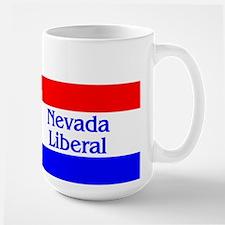 Nevada Liberal Mug