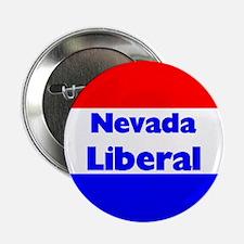 Nevada Liberal Button