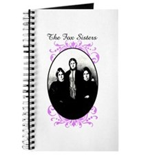 The Fox Sisters Journal