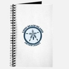 Long Beach Island NJ - Sand Dollar Design Journal