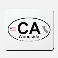 Woodside Mousepad