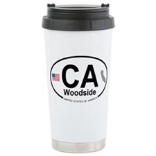 Woodside Travel Mug