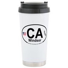 Windsor Travel Coffee Mug