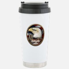 91M2 Stainless Steel Travel Mug