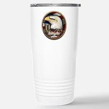 91M2 Travel Mug