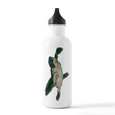 Baby Sea Turtle Water Bottle