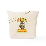 S.F.F.D. Tote Bag