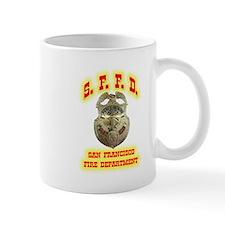 S.F.F.D. Mug