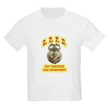 S.F.F.D. T-Shirt