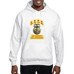 S.F.F.D. Hooded Sweatshirt