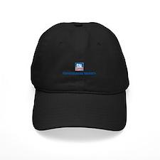 Government Motors Detroit Baseball Hat