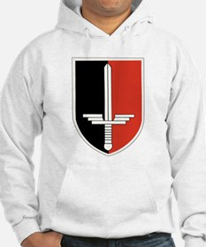 Luftwaffe Secret Project Jumper Hoody
