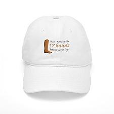 17 Hands Baseball Cap