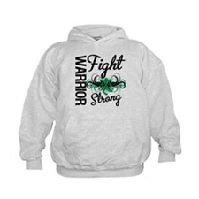 Fight Strong Liver Cancer Hoodie