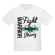 Fight Strong Liver Cancer T-Shirt