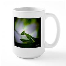 Praying Mantis Mug