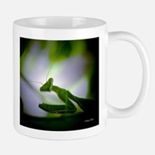 Praying Mantis Mug
