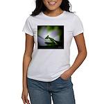 Praying Mantis Women's T-Shirt