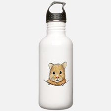 Pocket Hamster Water Bottle